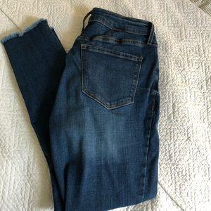 Women's Rockstar High Rise Jeans Old Navy